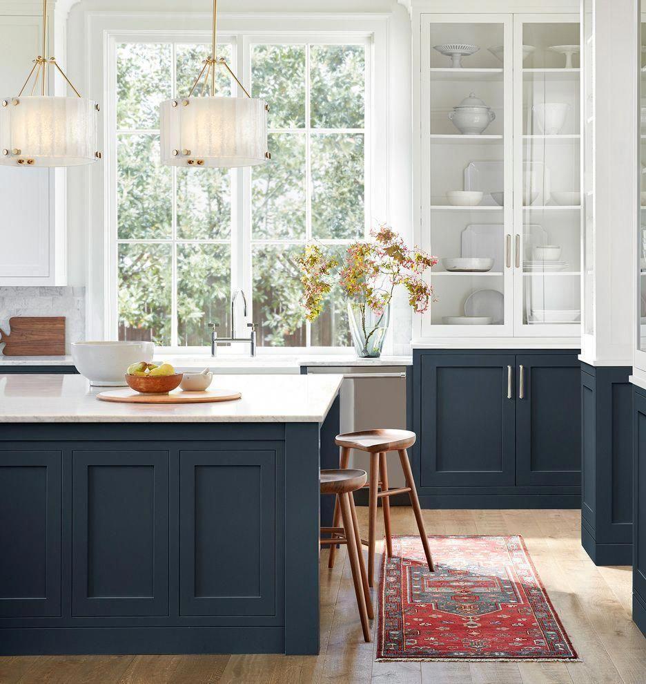 Sumaru Hand Knotted Rug Rejuvenation In 2020 Kitchen Decor Trends Kitchen Remodel Trends Interior Design Kitchen