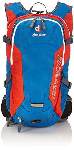 Deuter Compact Exp 12 W 3l Reservoir Blue Papaya Deuter Http Www Amazon Com Dp B00gob1y4a Ref Cm Sw R Pi Dp In Camping Equipment Backpacks Camping Backpack