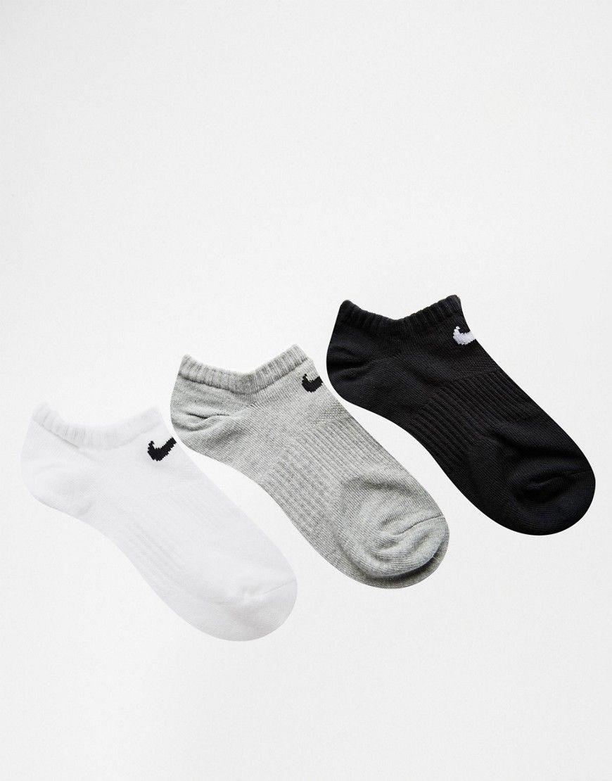 3 Invisibles Cómpralo Ligeros Nike Pack Ya De Calcetines 4xTwtq6ZT