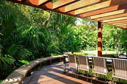 Creative Of Florida Backyard Landscape Ideas Zen Backyard In Florida Mesmerizing Florida Backyard Landscaping Creative