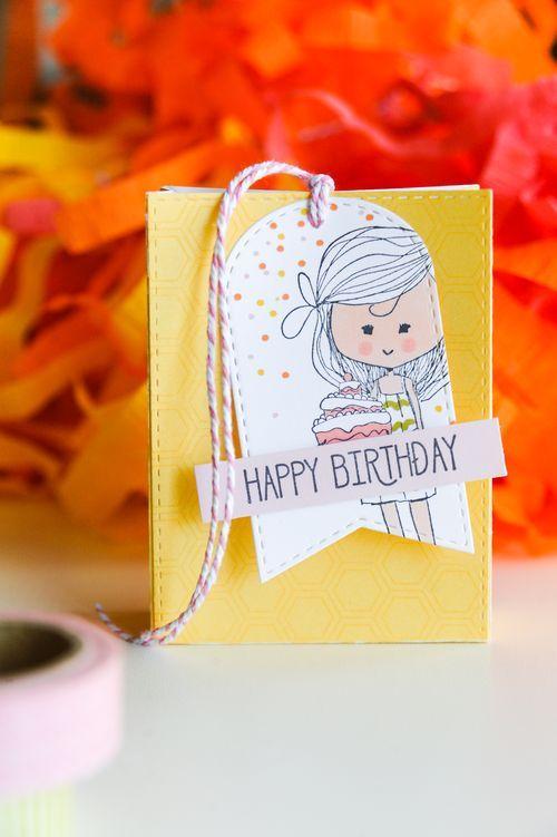 Happy Birthday A Muse Studio As Birthday Pinterest Handmade