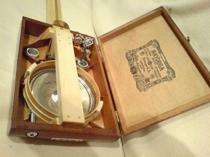 Building A Cbg Resonator Cigar Box Nation Cigar Box