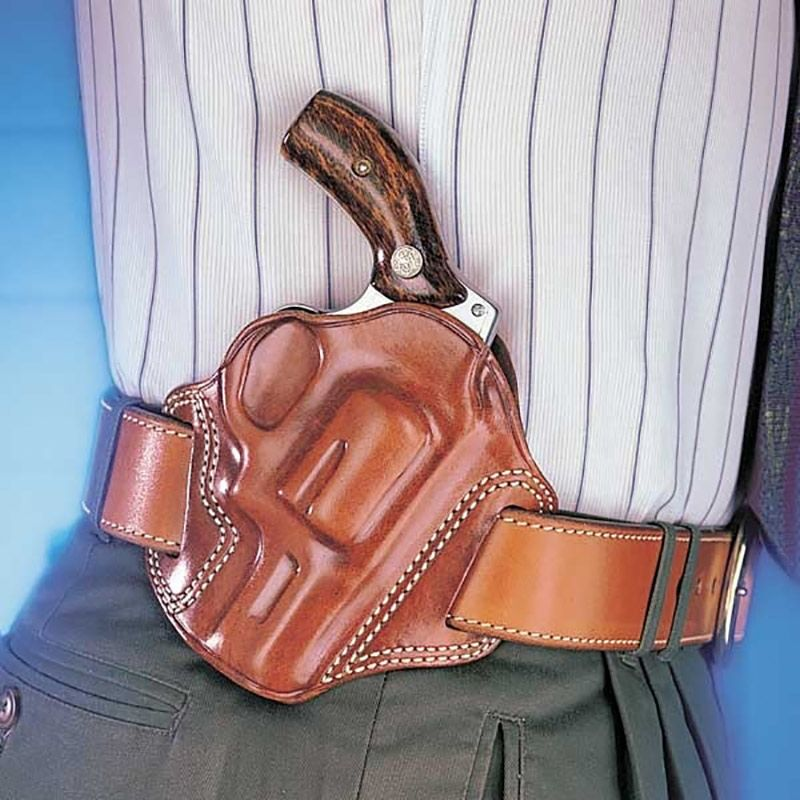 38 in a Galco Holster | Arms | Concealed carry, Packing