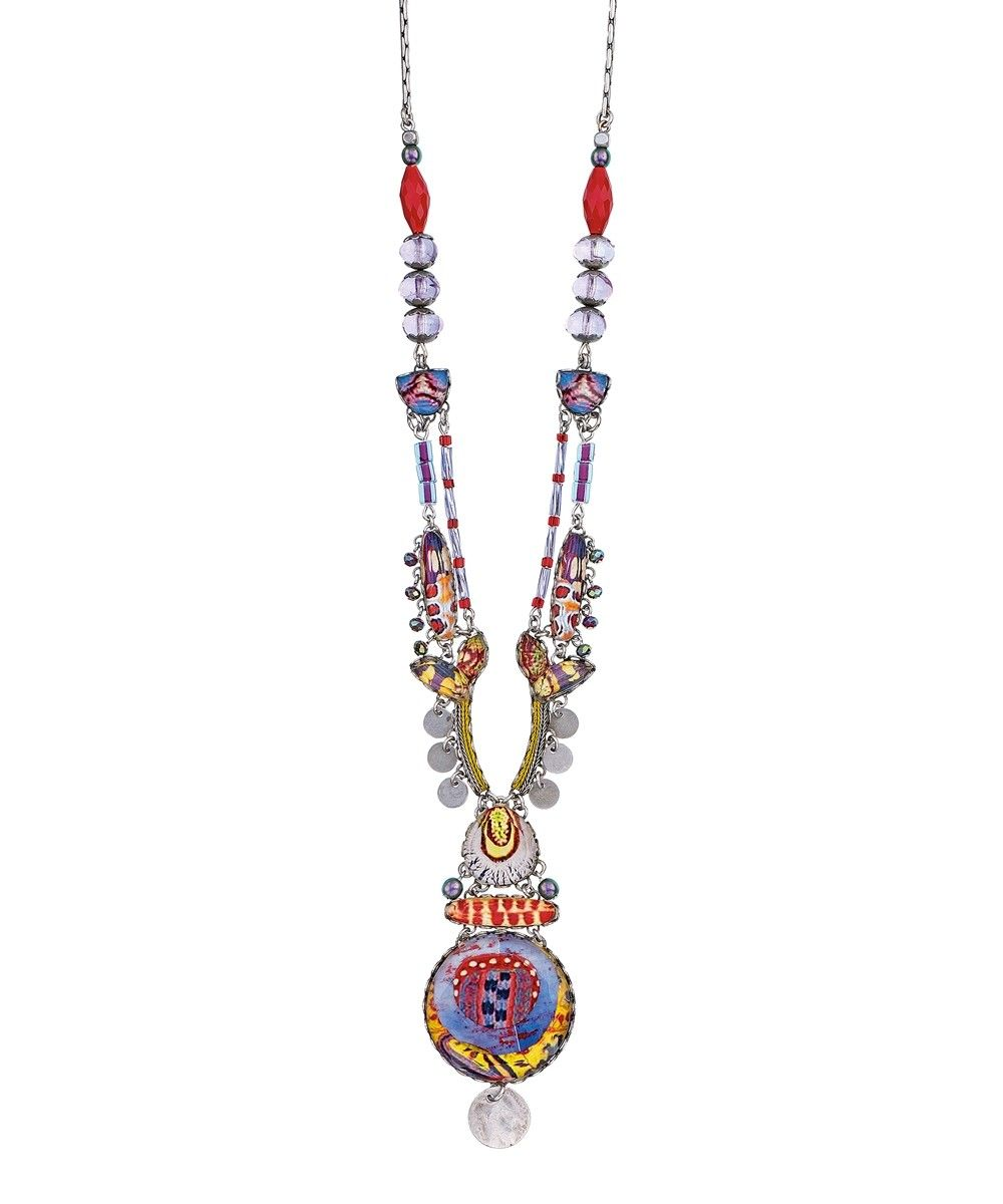Soul Voyage Venus Necklace Beaded Jewelry Summer Necklace Fashion Jewelry