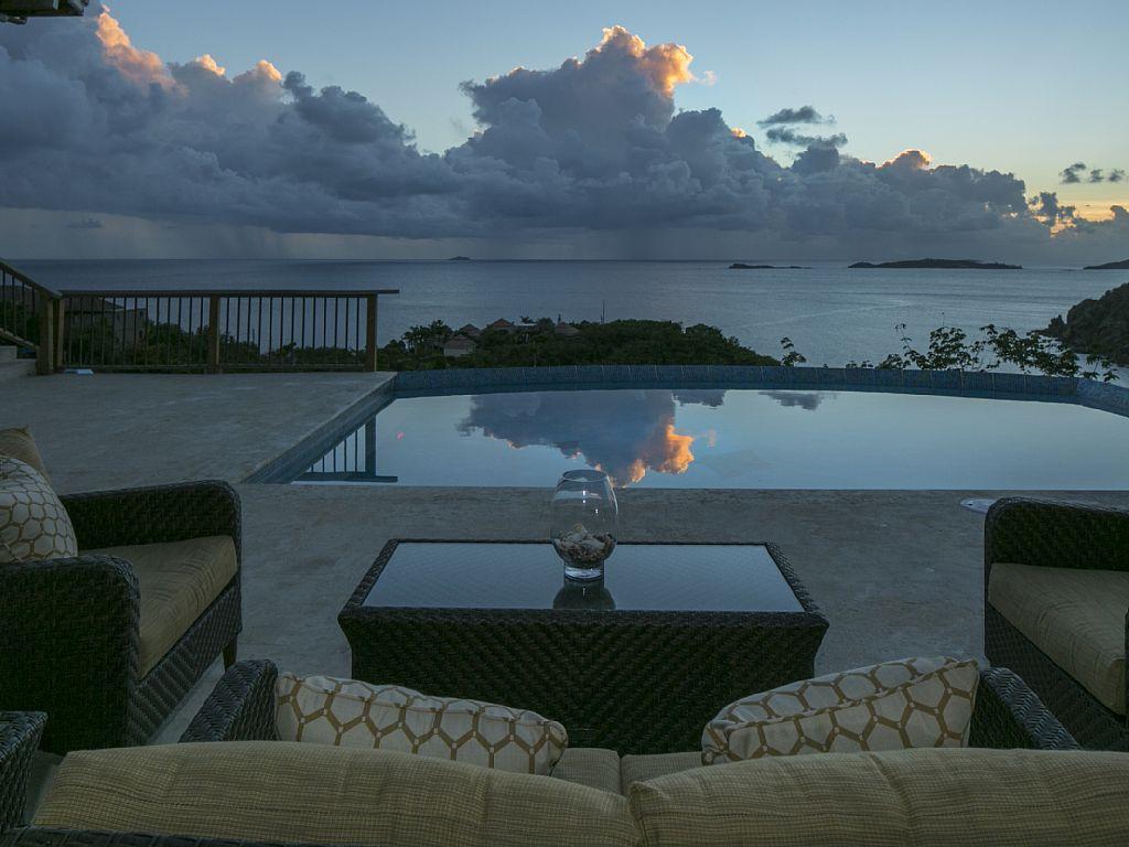villa vacation rental in cruz bay, st. john, usvi from vrbo