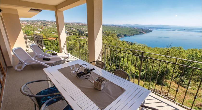 Three Bedroom Apartment In Opatija Opatija Croatia Hotel Croatia Opatija In 2020 Types Of Rooms Free Park Outdoor Decor