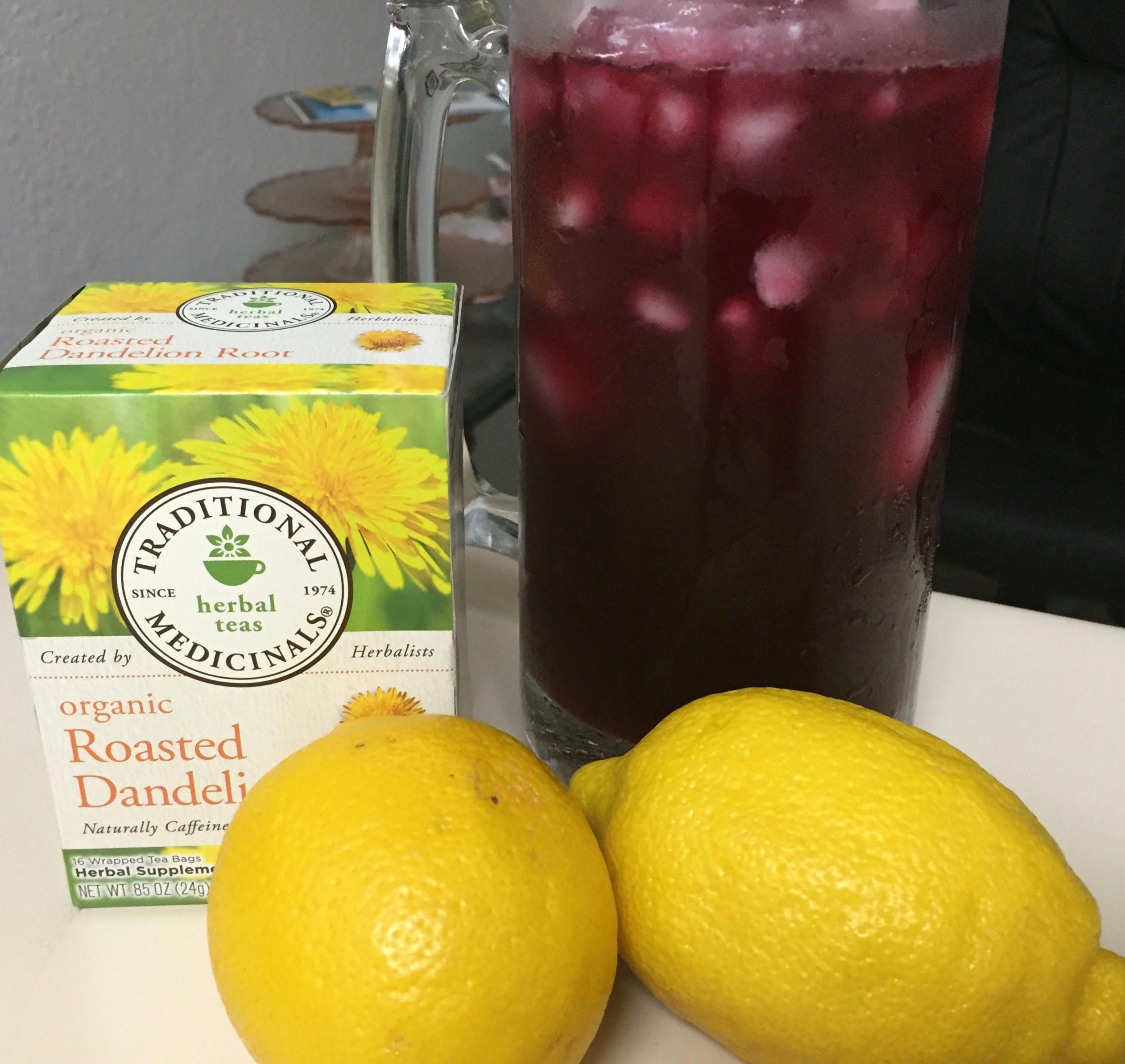 Natural Remedies For Water Retention