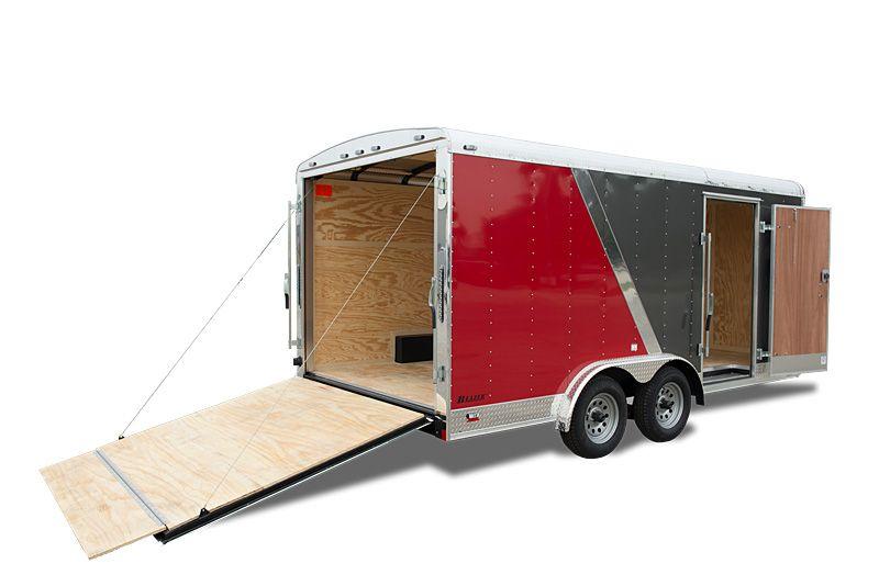 Blazer Cargo Trailers By Cargo Mate Cargo Trailers Recreational Vehicles Cargo