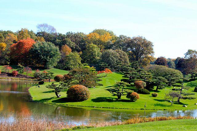 Chicago Botanical Gardens Gardens Of The World Chicago 400 x 300
