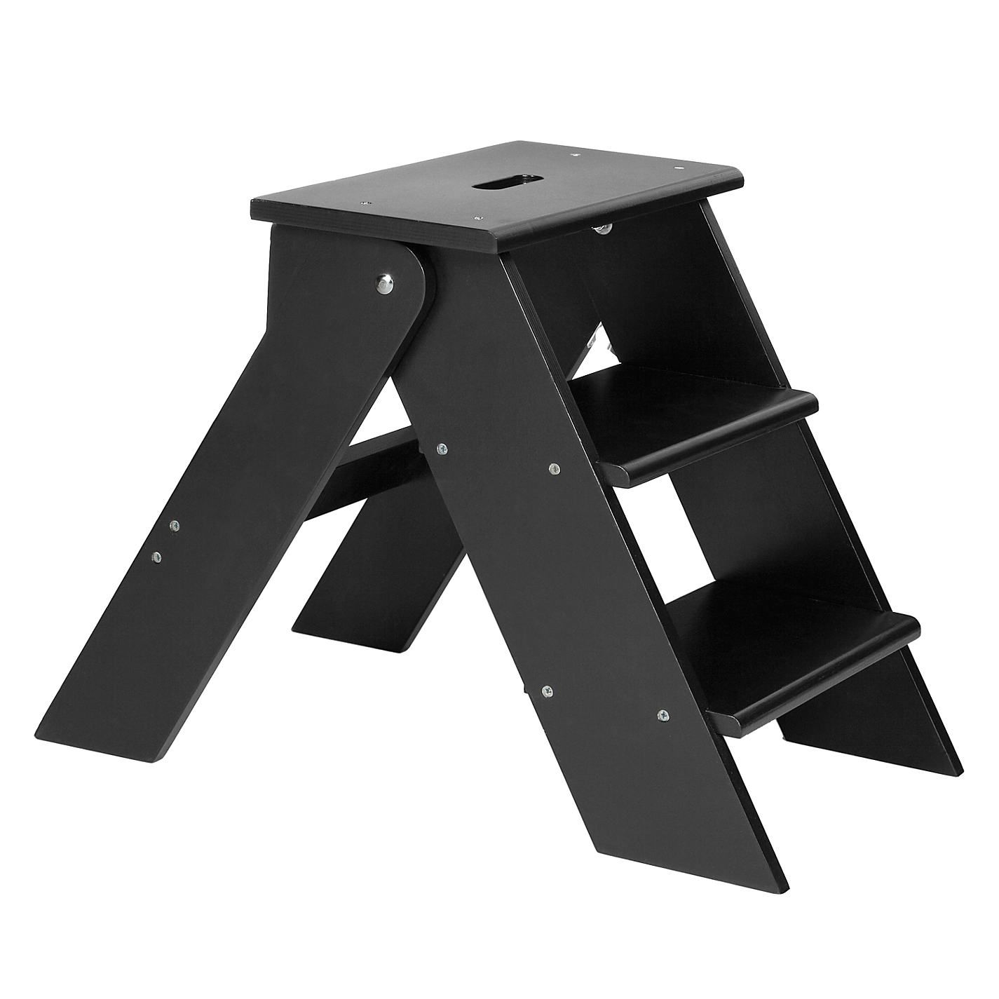 Folding Step Ladders Folding step stool  sc 1 st  Pinterest & Folding Step Ladders Folding step stool | step ladders | Pinterest ... islam-shia.org