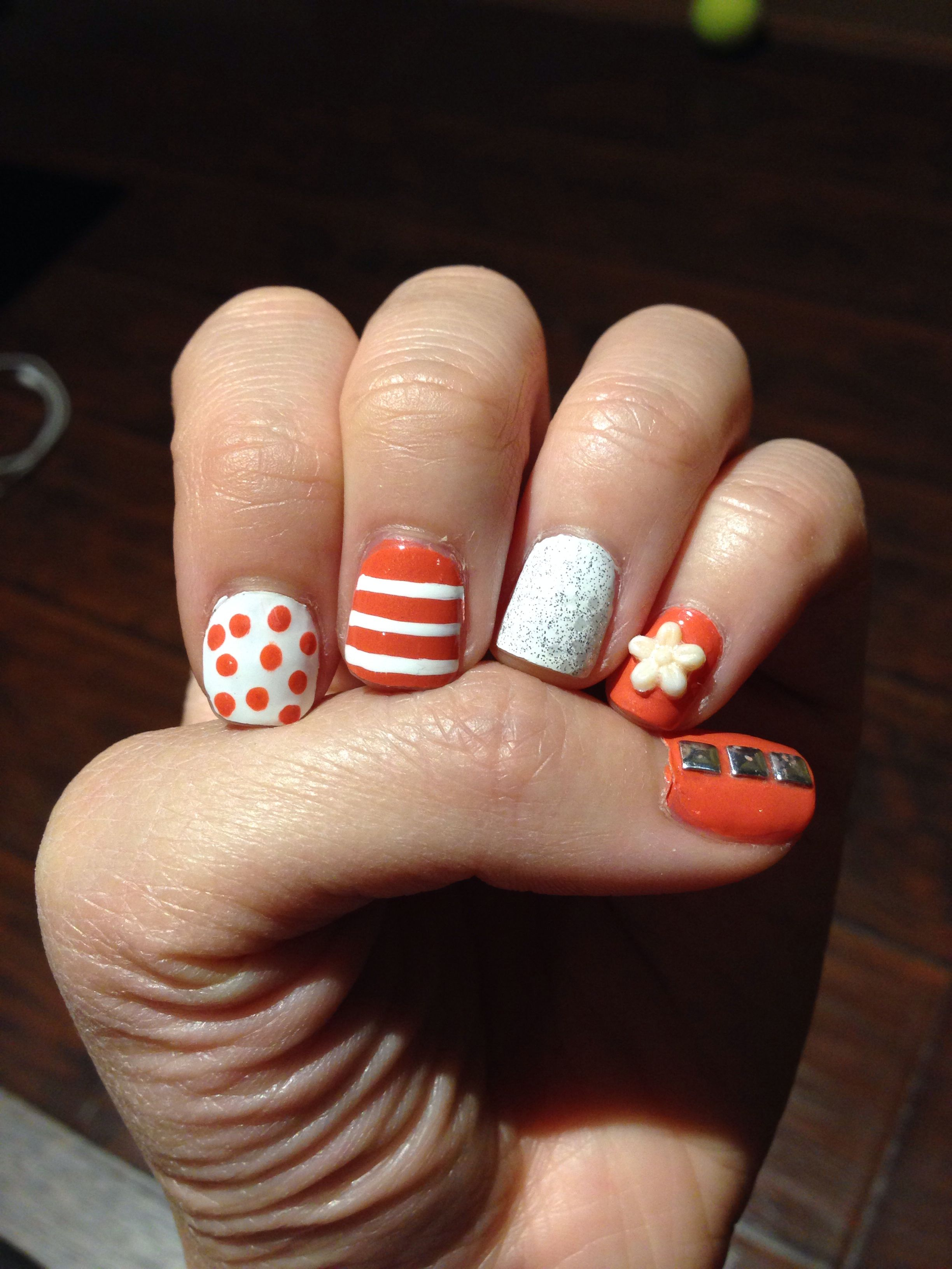 A great way to start off spring spring nails pinterest spring