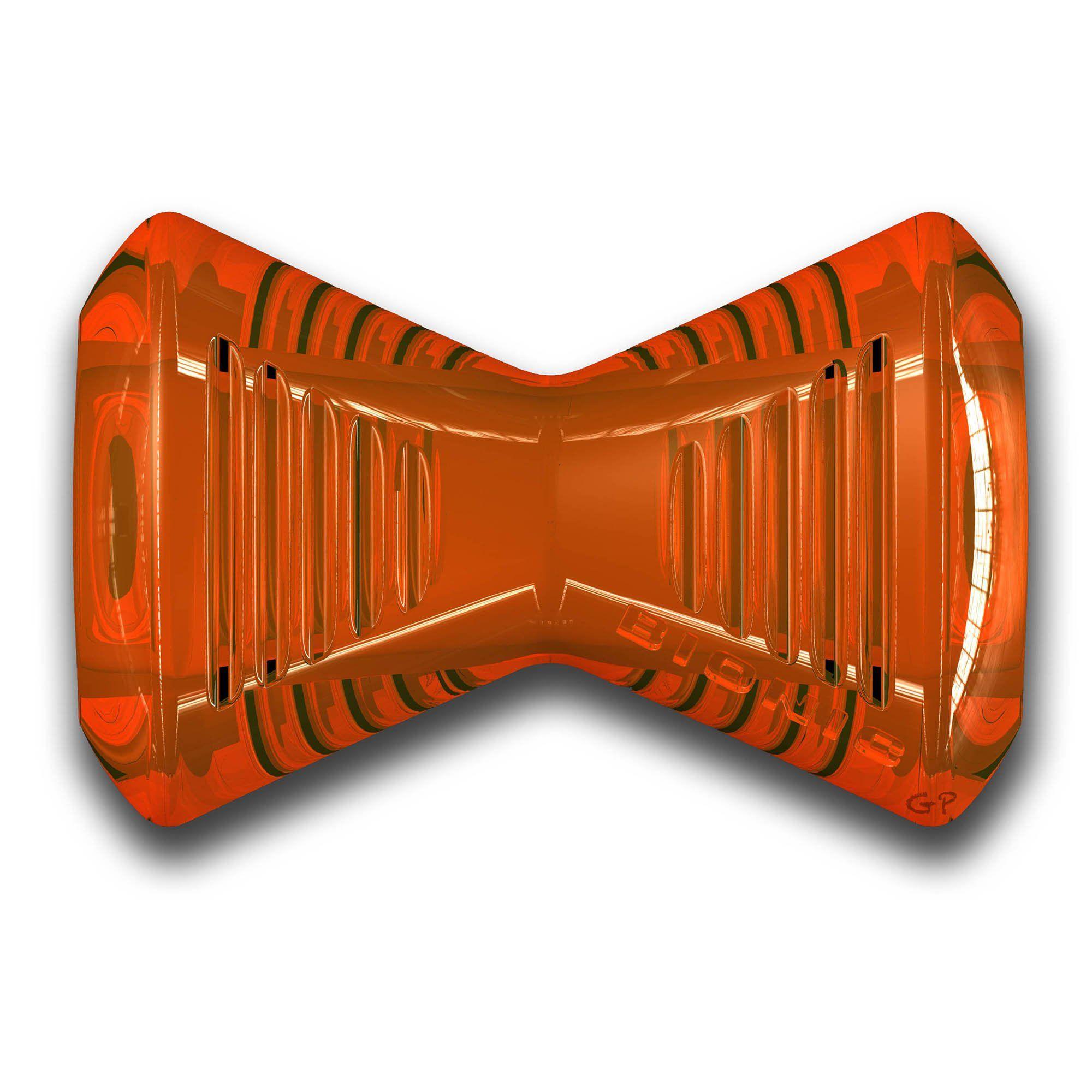 Outward Hound Bionic Bone In Orange Petco Noel Gift Ideas For