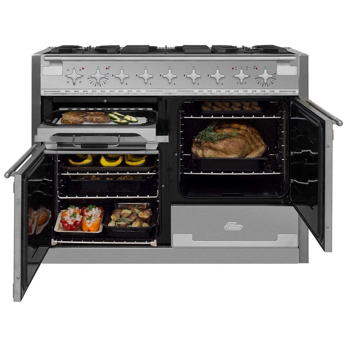 appliance buying guide why smaller ovens are actually better shown