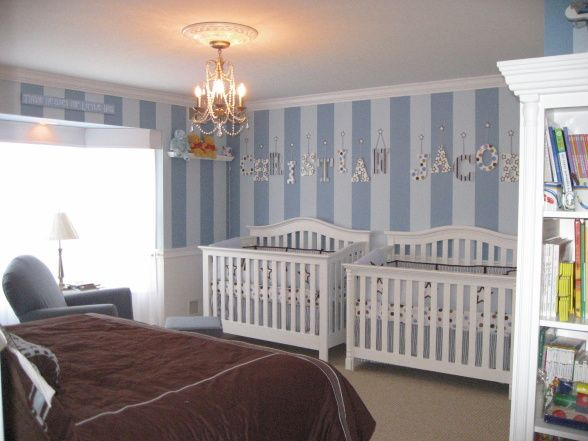 Cute Baby Room Ideas For Girls