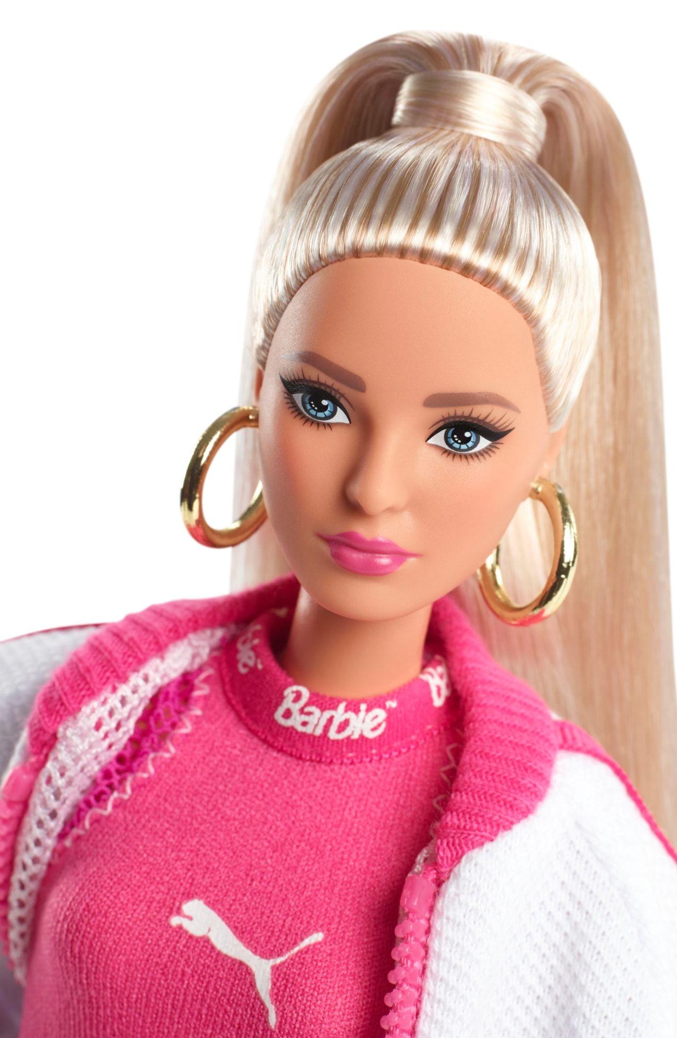 b2804a780ba Image result for barbie puma doll