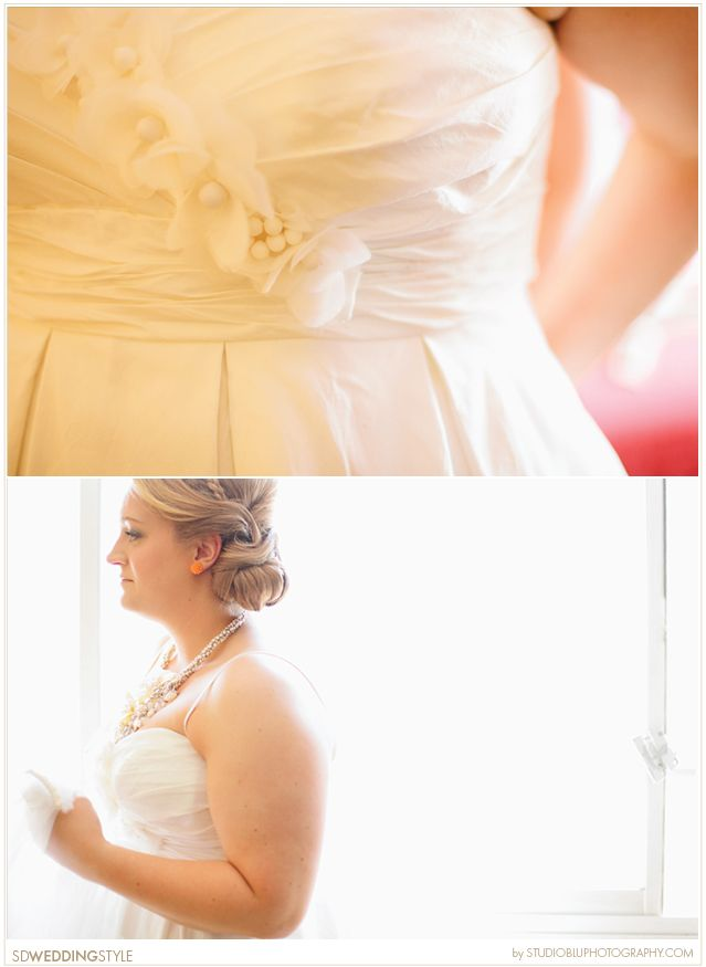 Vibrant Sioux Falls SD Wedding By Studio Blu Photography Hair And Makeup Angelique