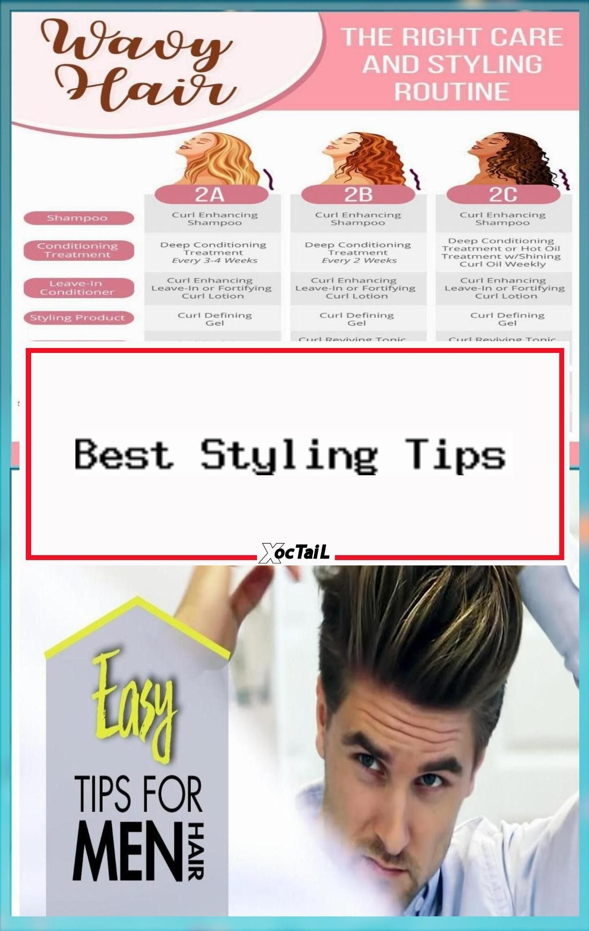 Mens Hair Styling Tips 5 Min Hair Guide For Mens Look Guide Hair Mens Min Styling Tips In 2020 Hair Guide Hair Hacks Top Hair Care Products