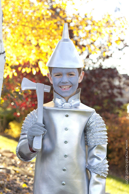 Homemade Halloween Costumes Twins