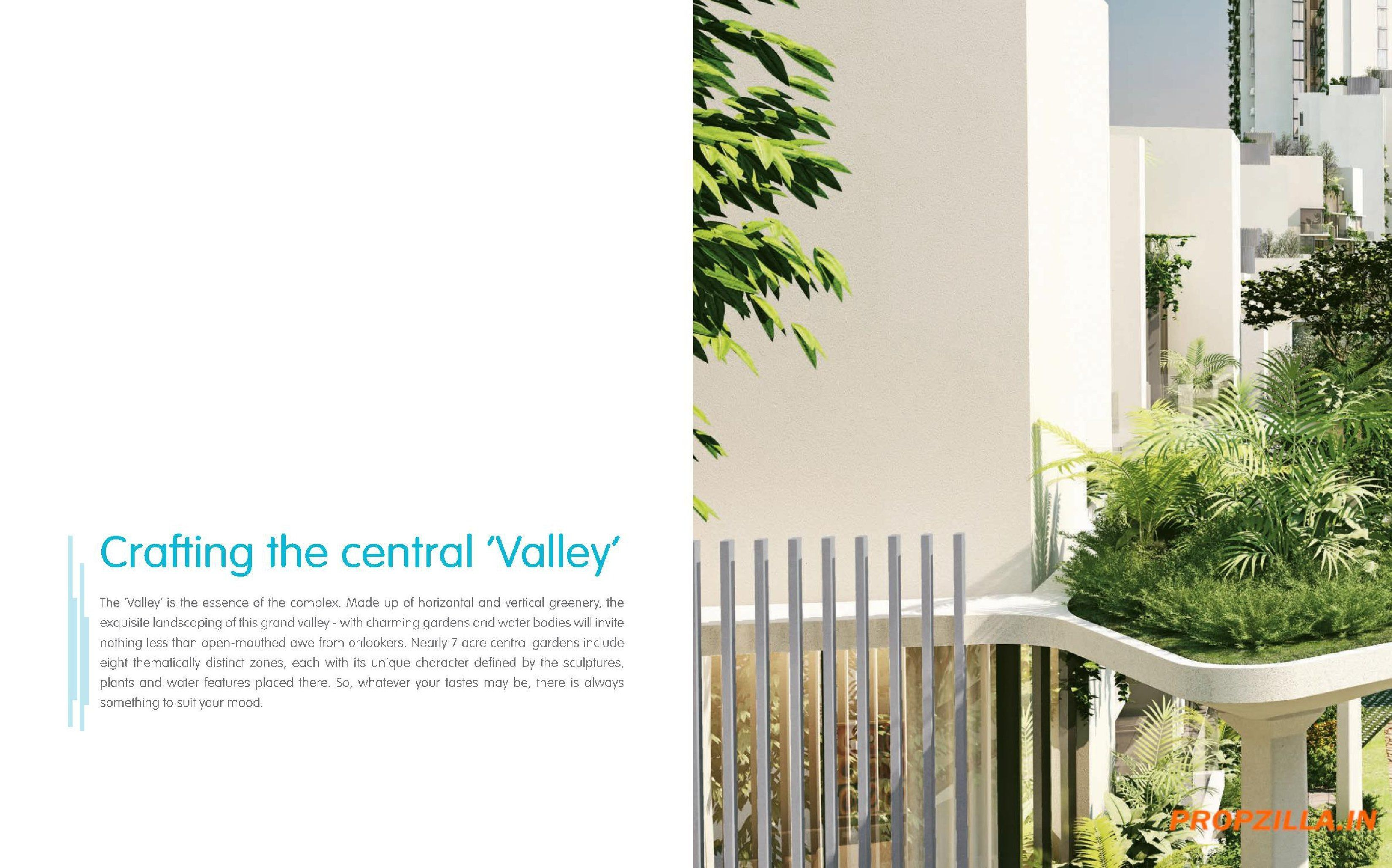 Ireo Victory Valley Apartments Book Luxury Residential