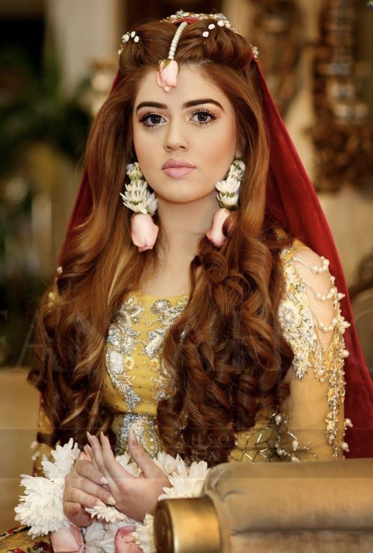 mayun bride   desi wedding attire in 2019   bridal dresses