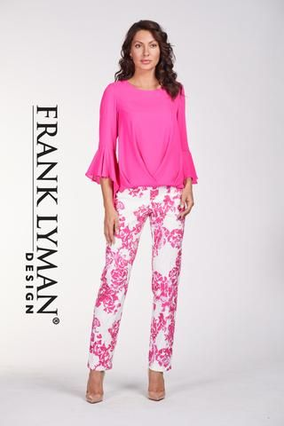 e706c35c22e7 186155 (Print pant only) Printed Pants