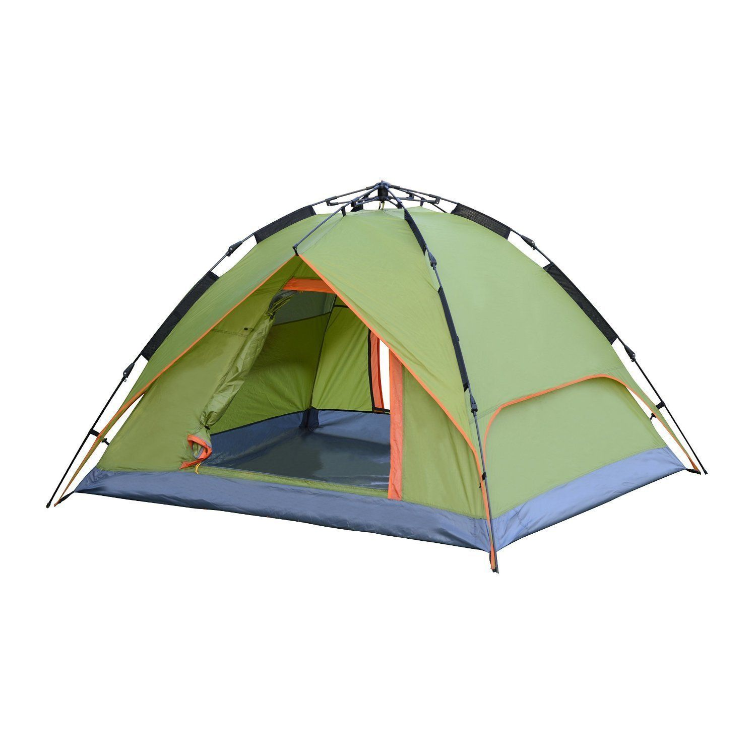 Amagg 3 Person Backpacking Tent with Carry Bag Easy Set Up Waterproof  sc 1 st  Pinterest & Amagg 3 Person Backpacking Tent with Carry Bag Easy Set Up ...