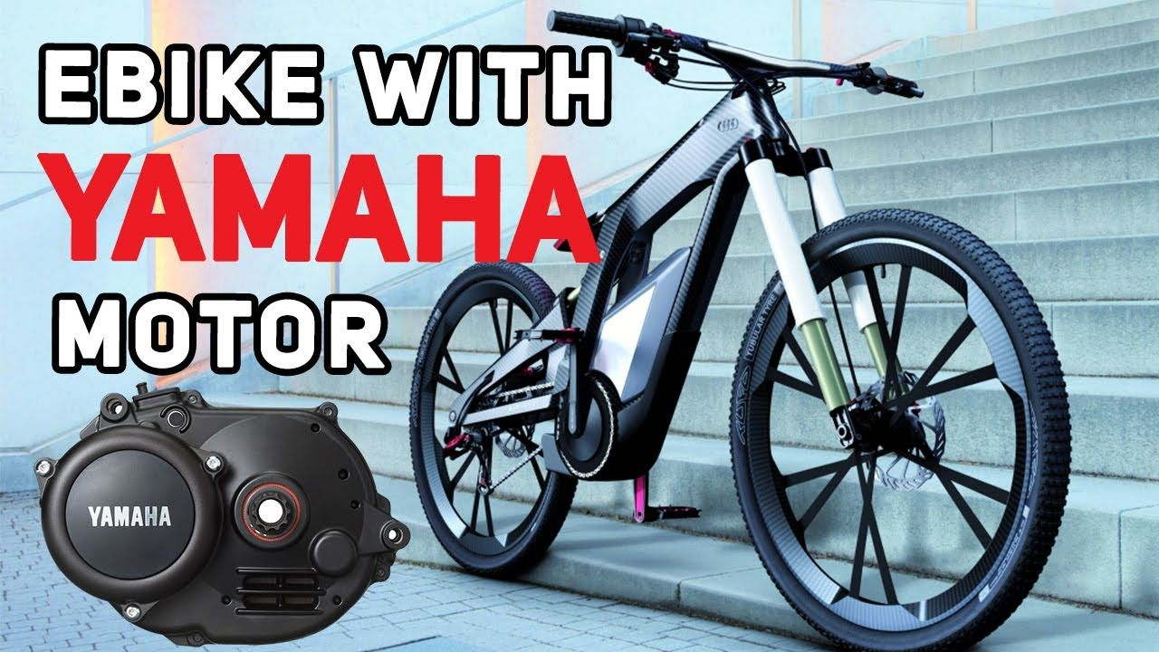 Top 5 E Bike Brand With Yamaha Motors Yamaha Motor Ebike Bike Brands