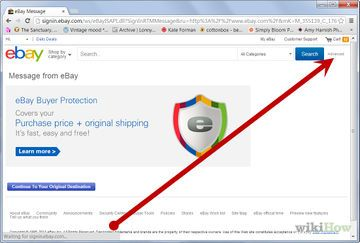 Set Up A Drop Ship Business On Ebay Drop Shipping Business Business Tax Deductions Online Job Opportunities