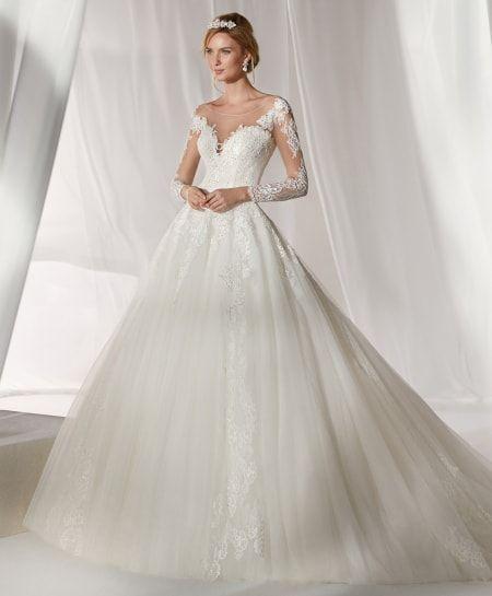 Vestito Da Sposa Quale.50 Vestiti Da Sposa Vintage Quale Sara Il Tuo Abiti Da Sposa