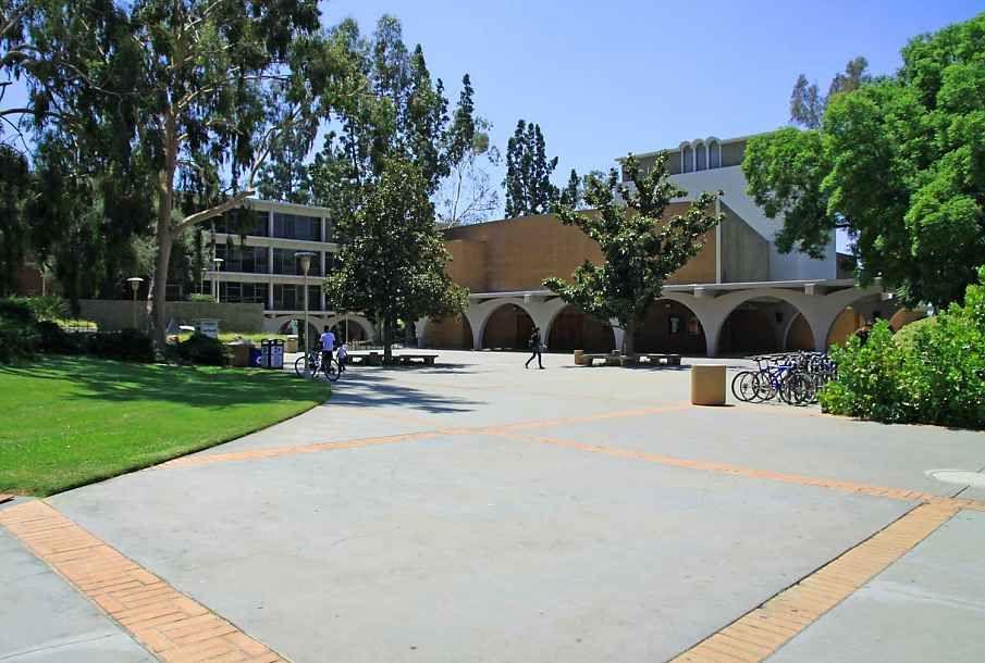 UC Riverside Virtual Walking Tour Riverside, Destination