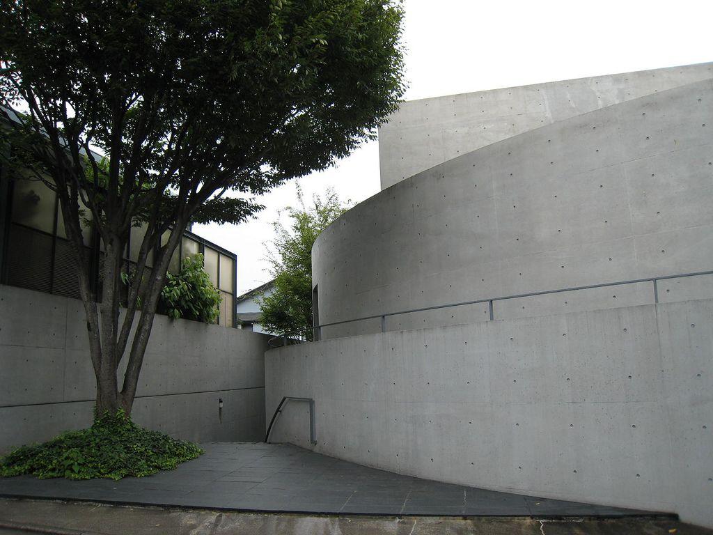 Tadao ando kidosaki house ando pinterest tadao ando for Kidosaki house