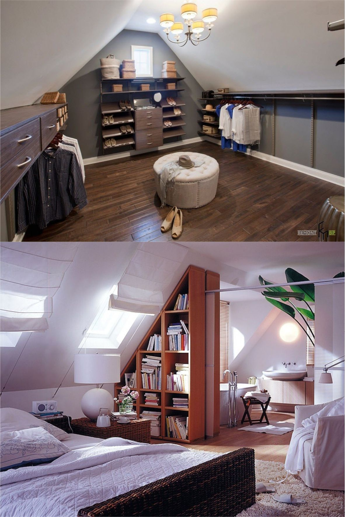 Attic Storage Containers Is Feasible In A Lot Of Homes For Storing A Couple Of Boxes And Also Empty Attic Storage Attic Storage Organization Storage Containers