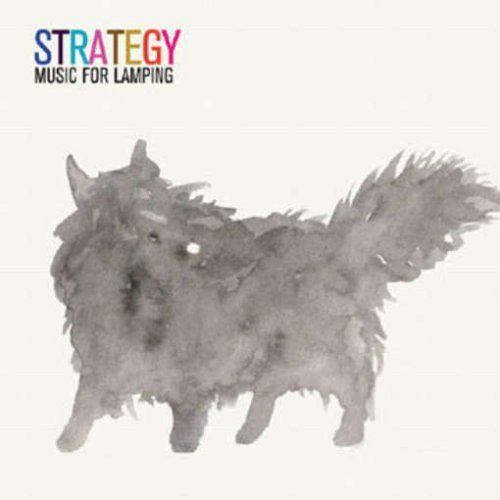 Music for Lamping [CD]