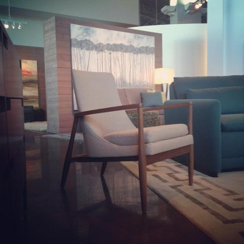 American Leathers Aaron Chair – Aaron Chairs