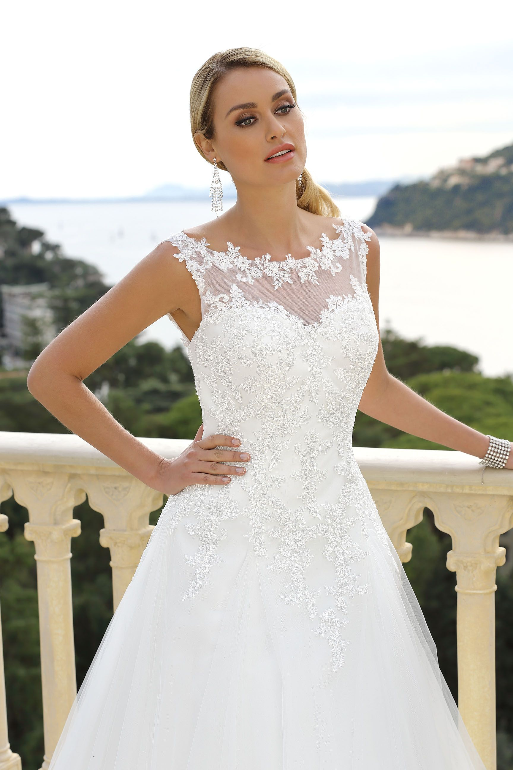 Ladybird Wedding Dress 316007 | brautstrauss | Pinterest | Brautsträuße