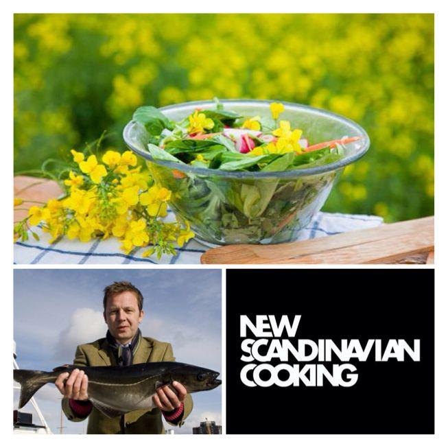 New Scandinavian Cooking Scandinavian Food Grilling Recipes Cooking
