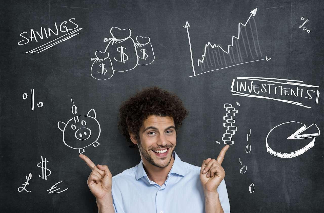 The Personal Finance Quiz Money skills, Financial