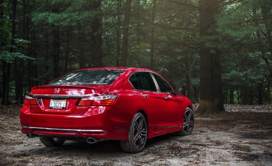 2017 Honda Accord Sport Release Date, Coupe Price, Review