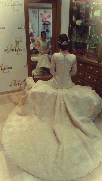 Vestidos de novia en fuengirola