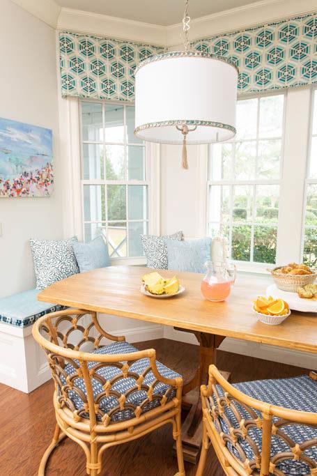 Home Interior Design Wilmington Nc Gathered Photos In 2020 Home Interior Design House Interior Breakfast Nook