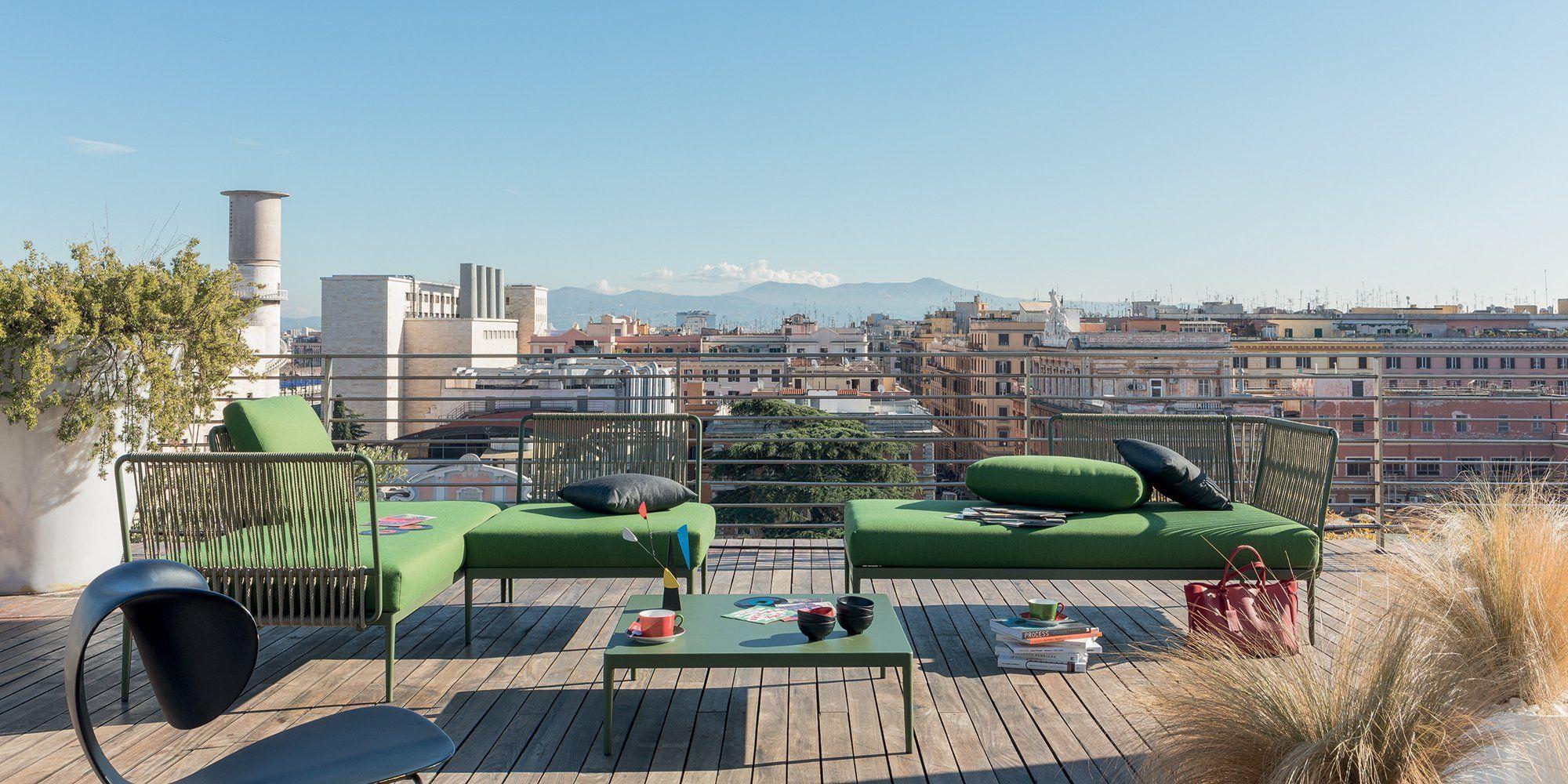 Salon de jardin design : notre sélection pour un été au top ...