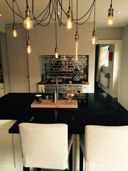 starkey un chandelier laiton en 2019 deco wohnzimmer esszimmer et kronleuchter. Black Bedroom Furniture Sets. Home Design Ideas