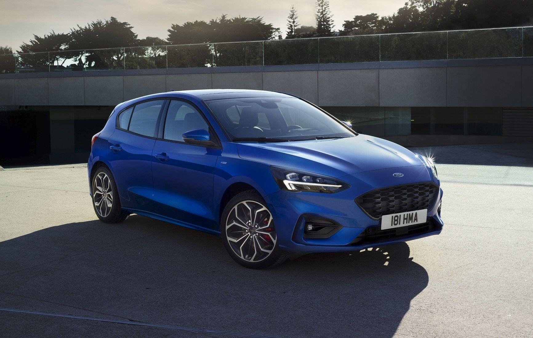 2019 Focus Price And Release Date Car Review 2019 Dengan Gambar