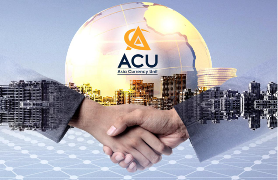 The Global Launch Of The Acu White Paper Will Be Held In Hong Kong