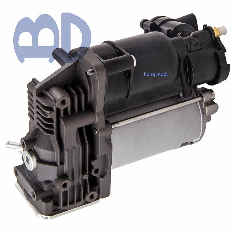 BMW X5 E70 X6 E71 E72 Air Suspension Compressor Pumps Air
