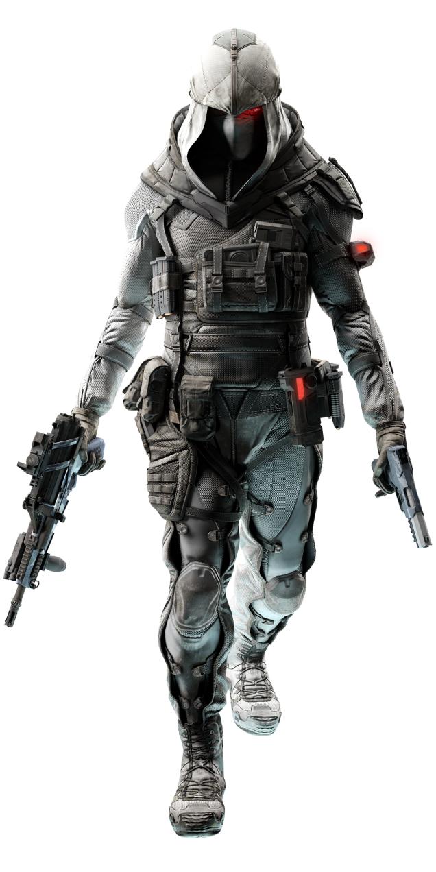 Assassin S Creed Ghost Recon Militer Sejarah Teknologi