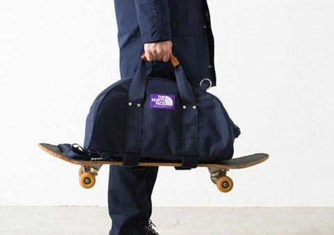 The Extremely Rare The North Face Purple Label Is Finally Launching in the US | Highsnobiety