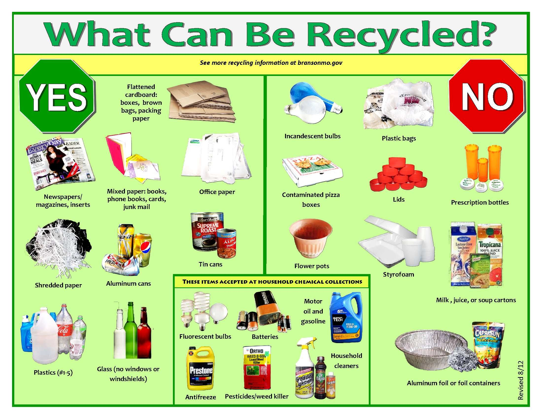 What can be recycled green living pinterest zero for How can i recycle things at home