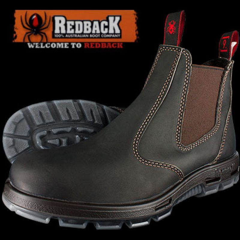 Redback Bobcat Boot Boots Redback Boots Australian Boots