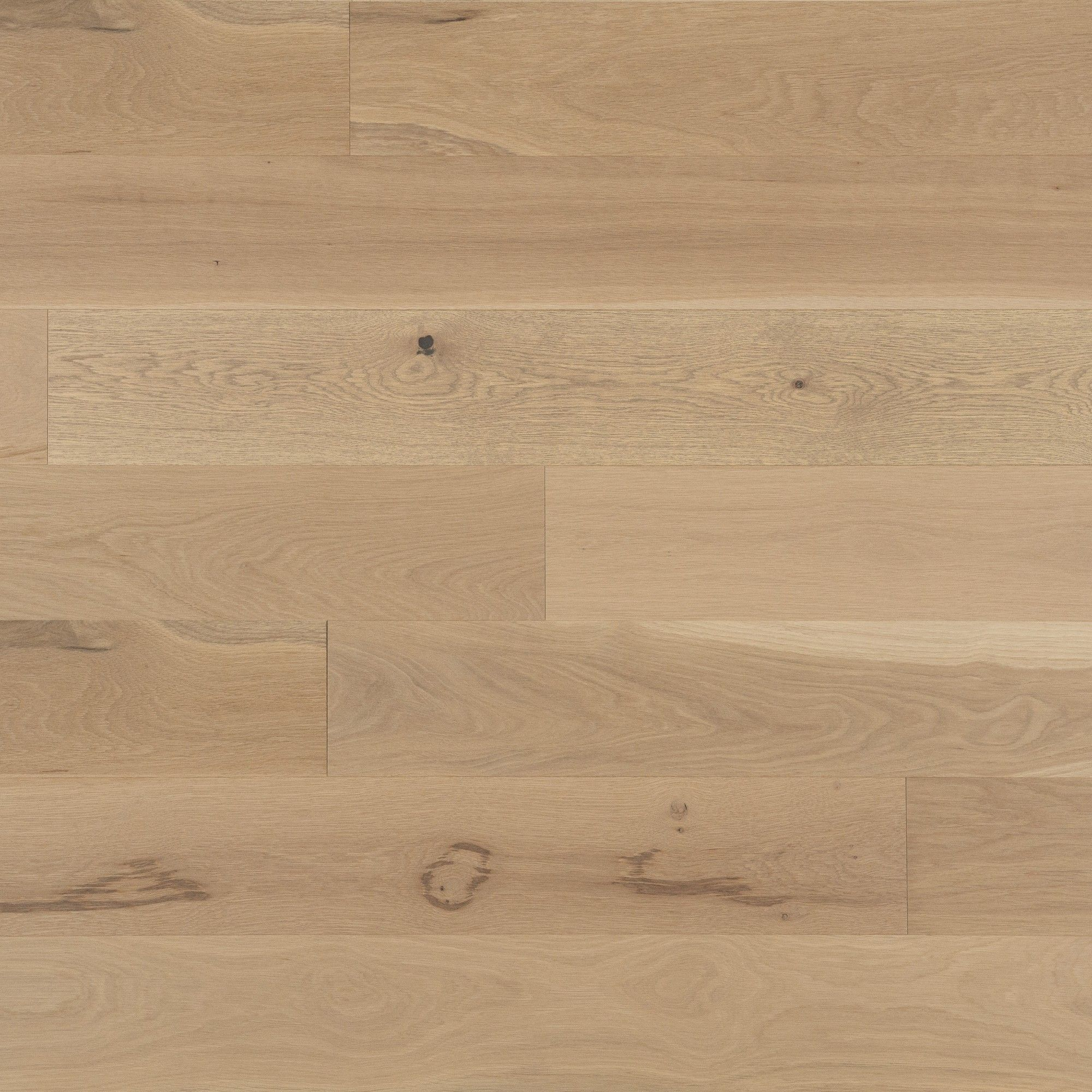 White Oak Flooring Unfinished With Clear Wax Flooring Engineered Wood Floors White Oak Floors